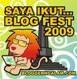 blogfest 2009