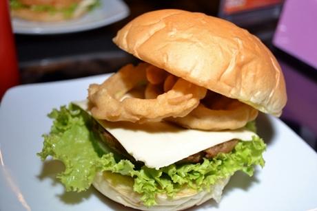 Big Burger Special