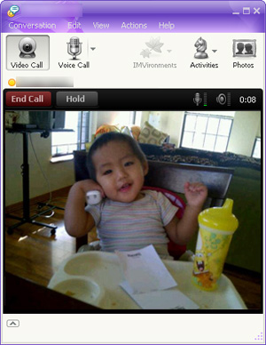 videocall