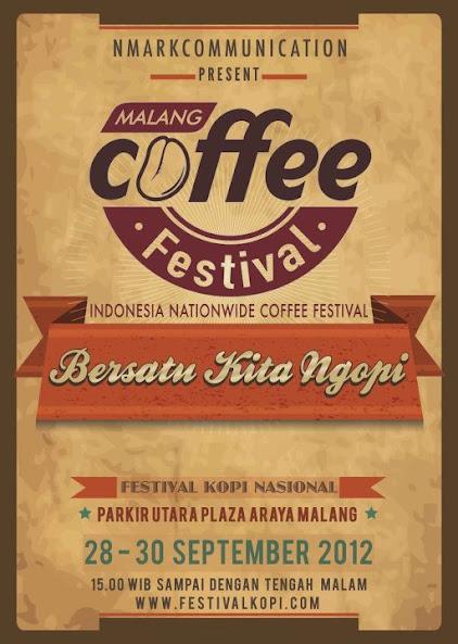 malang festival kopi
