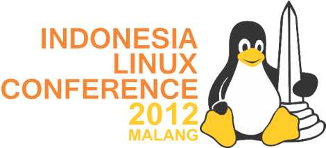 Indonesia Linux Conference 2012 (ILC2012) Malang
