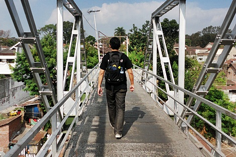 malanguklam jelajah jembatan