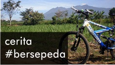 cerita #bersepeda