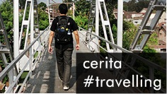 cerita #traveling