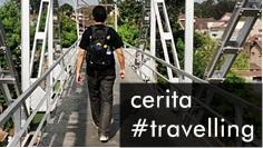 cerita #traveling