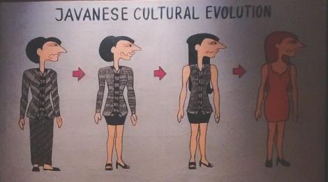 javaneseculturalevolution